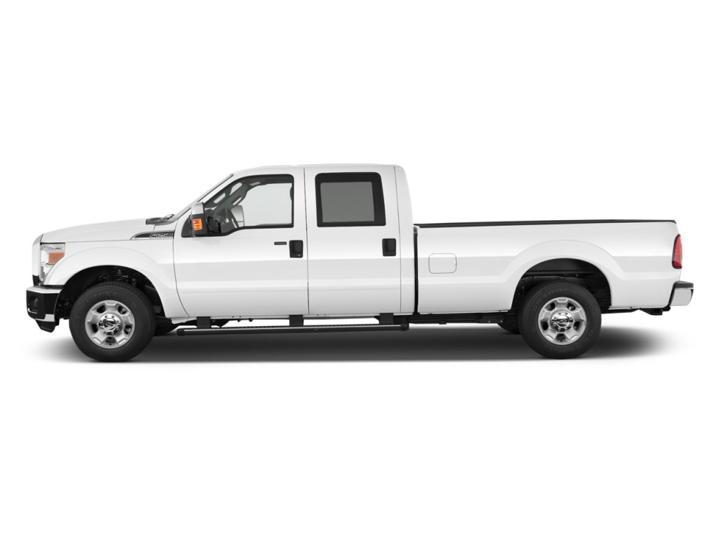 image 2016 ford super duty f 250 srw 2wd crew cab 156 xlt side exterior view size 1024 x 768. Black Bedroom Furniture Sets. Home Design Ideas