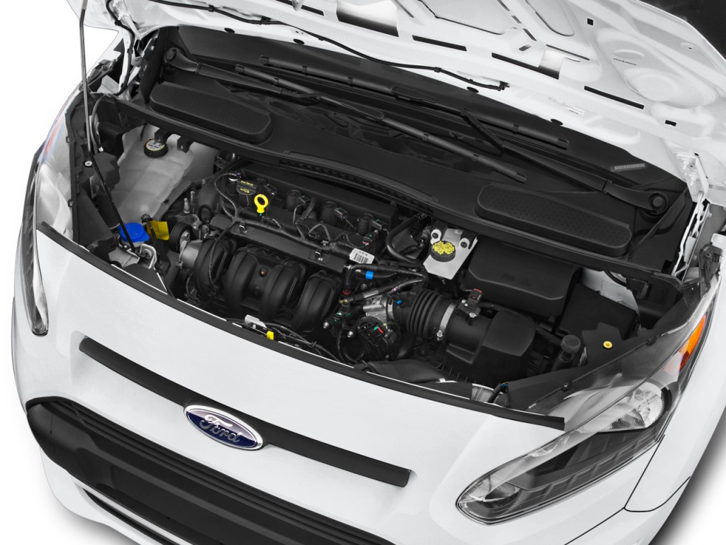 Image 2016 Ford Transit Connect Lwb Xlt Engine Size