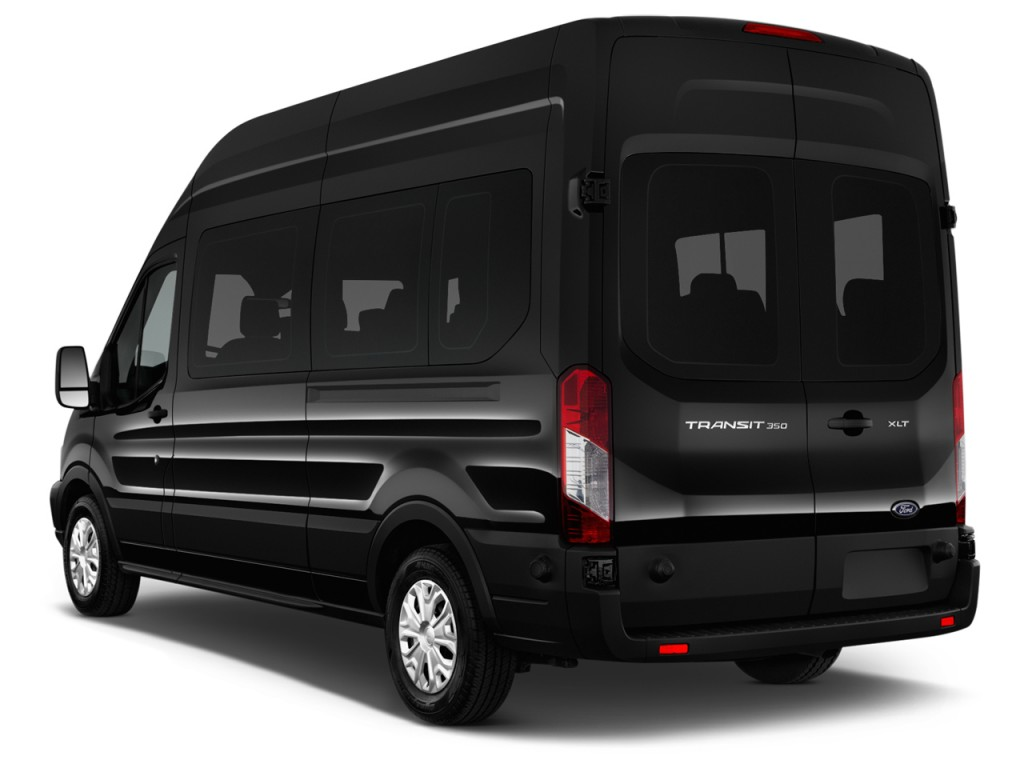 image 2016 ford transit wagon t 350 148 high roof xlt. Black Bedroom Furniture Sets. Home Design Ideas