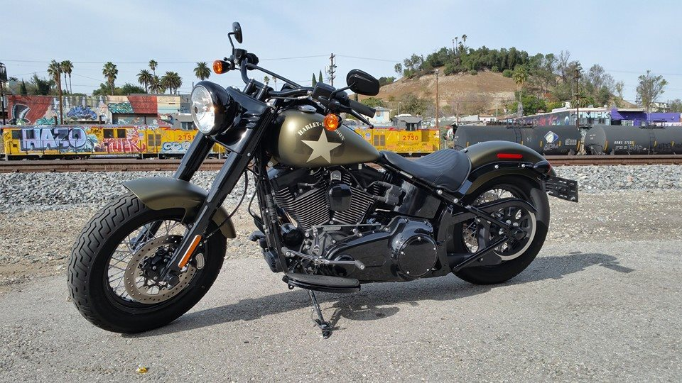 Harleys with no emission controls: a much bigger problem ...