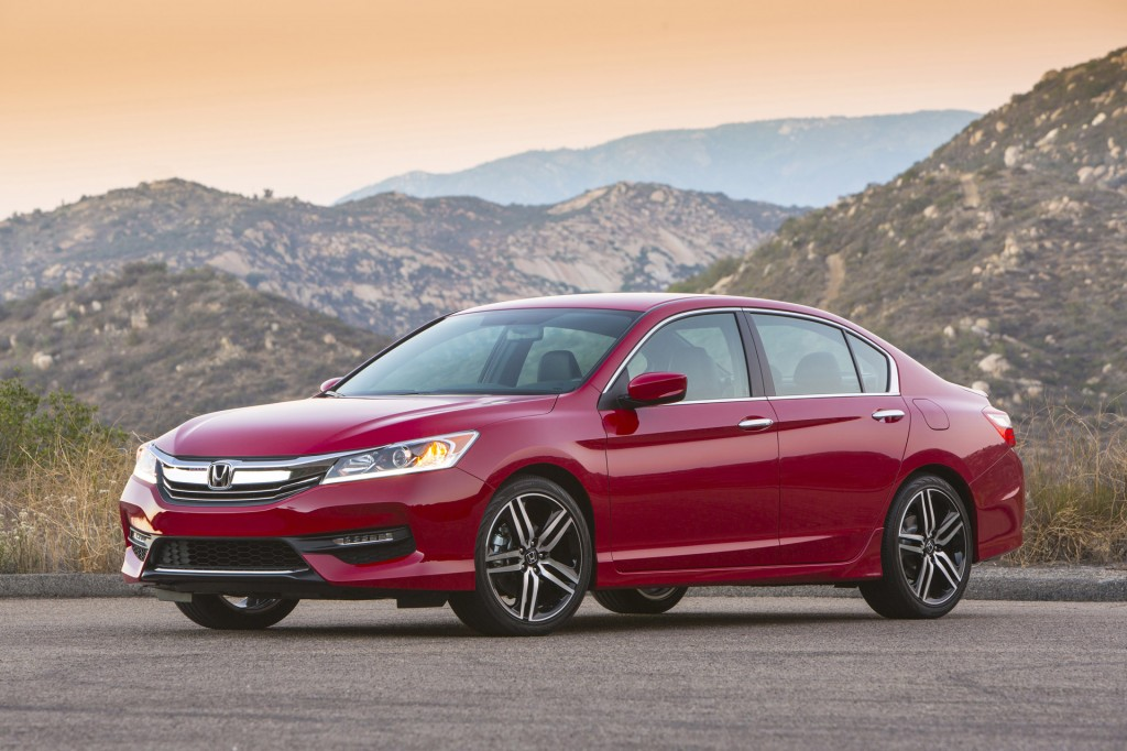 2013 2016 honda accord recalled to fix battery glitch. Black Bedroom Furniture Sets. Home Design Ideas