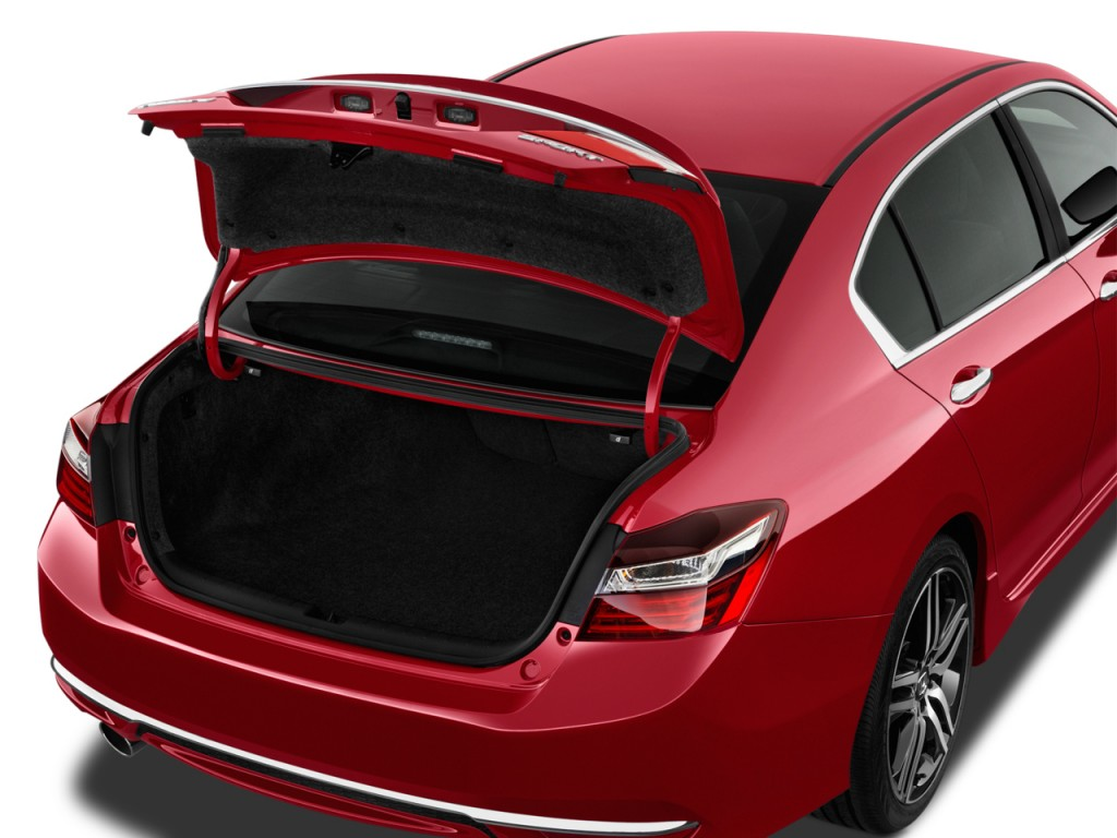 Chevy Bolt Seat Recall >> Image: 2016 Honda Accord Sedan 4-door I4 CVT Sport Trunk, size: 1024 x 768, type: gif, posted on ...