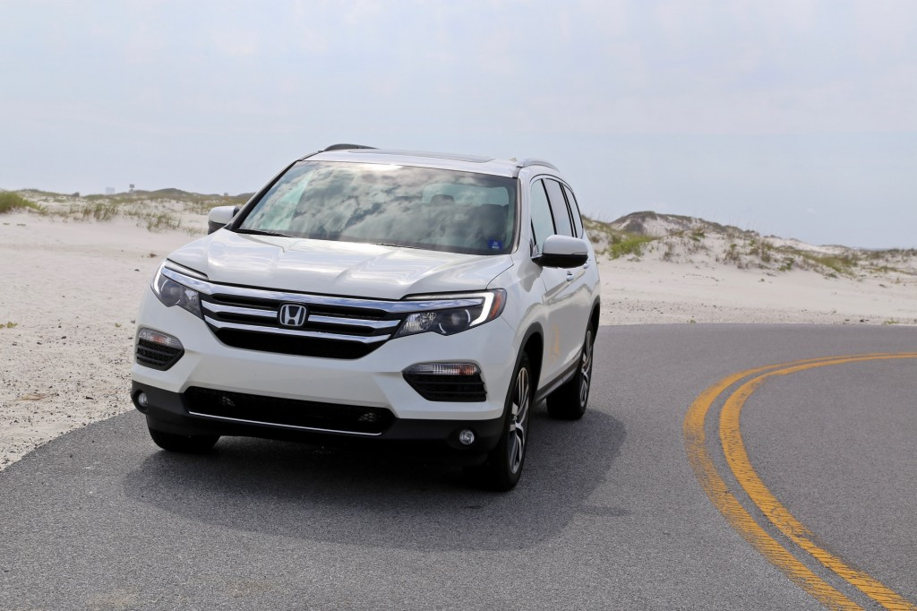 2016 Honda Pilot long-term road test: 7 reasons to buy one