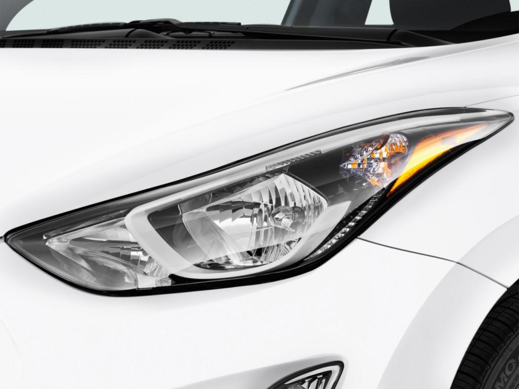 2016 Hyundai Elantra Value Edition >> Image: 2016 Hyundai Elantra 4-door Sedan Auto Value ...