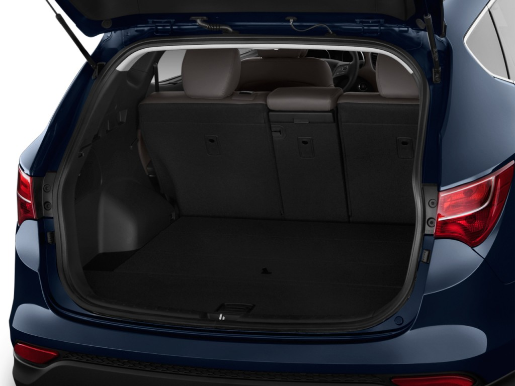image 2016 hyundai santa fe sport fwd 4 door 2 0t trunk size 1024 x 768 type gif posted on. Black Bedroom Furniture Sets. Home Design Ideas