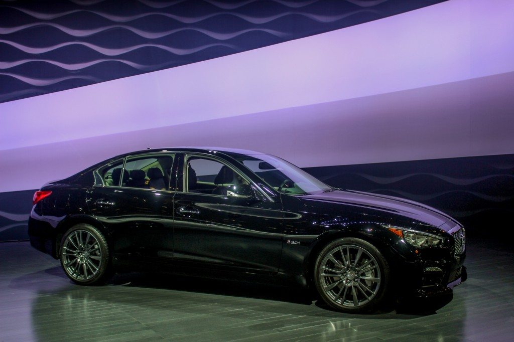 2015 Infiniti Q50 The Car Connection | Review Ebooks
