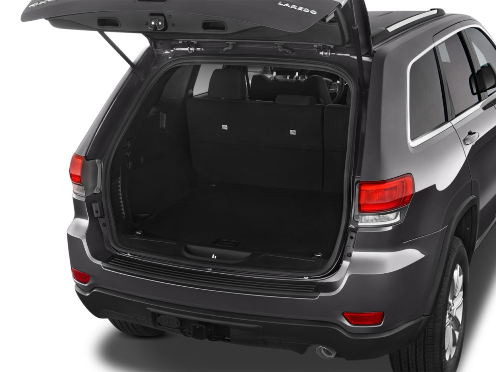 image 2016 jeep grand cherokee 4wd 4 door laredo trunk size 1024 x 768 type gif posted on. Black Bedroom Furniture Sets. Home Design Ideas