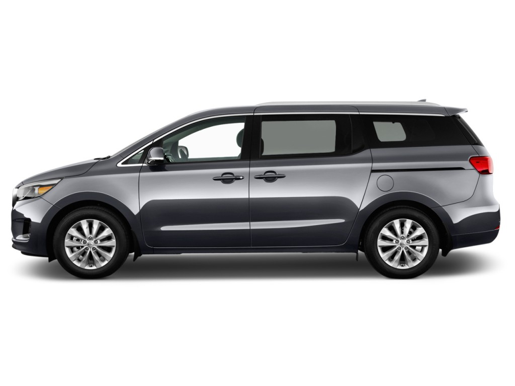 image 2016 kia sedona 4 door wagon ex side exterior view. Black Bedroom Furniture Sets. Home Design Ideas
