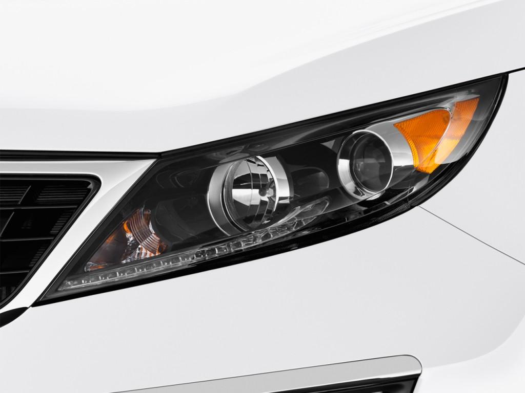 Image 2016 Kia Sportage Awd 4 Door Sx Headlight Size 1024 X 768 Type Gif Posted On