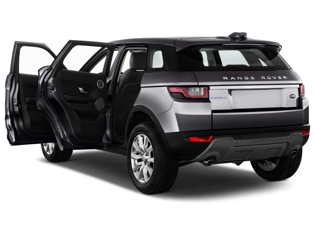 image 2016 land rover range rover evoque 2 door coupe hse dynamic ltd avail open doors size. Black Bedroom Furniture Sets. Home Design Ideas