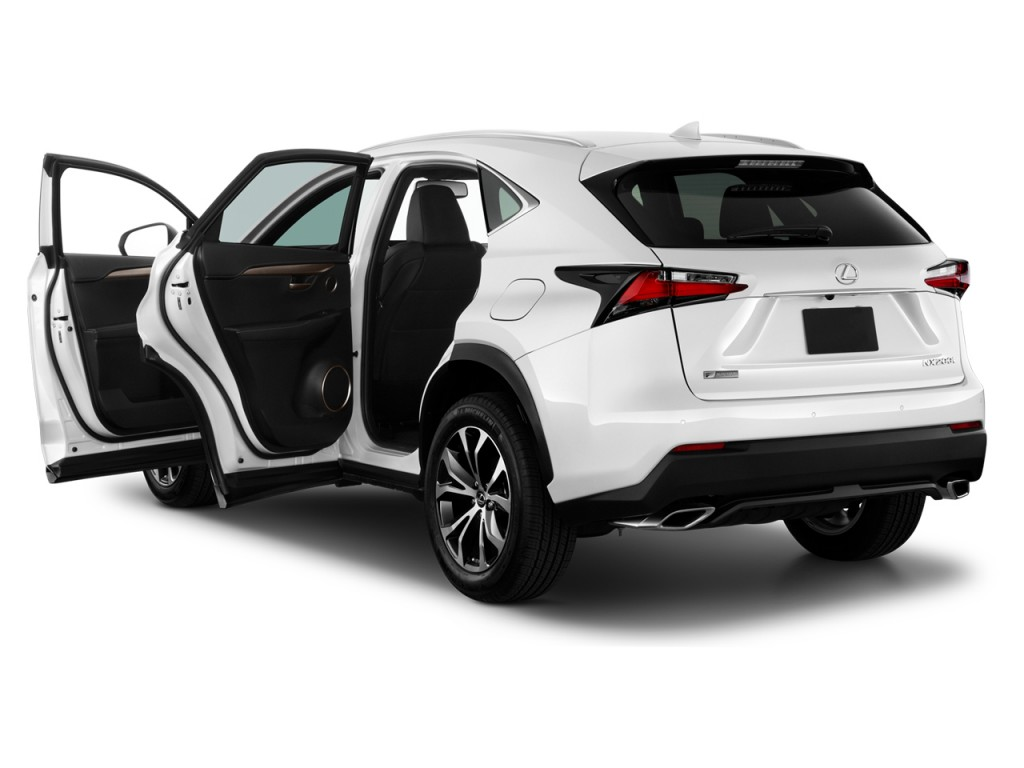 image 2016 lexus nx 200t fwd 4 door f sport open doors size 1024 x 768 type gif posted on. Black Bedroom Furniture Sets. Home Design Ideas