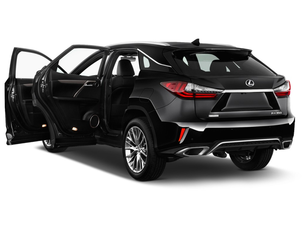 image 2016 lexus rx 350 awd 4 door f sport open doors size 1024 x 768 type gif posted on. Black Bedroom Furniture Sets. Home Design Ideas