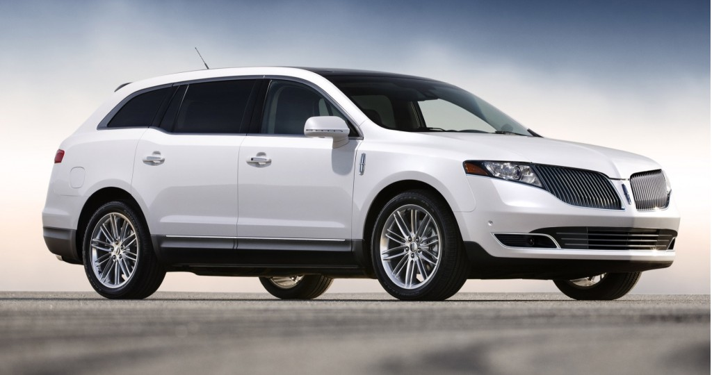 Lincoln Mkt Town Car: Image: 2016 Lincoln MKT, Size: 1024 X 540, Type: Gif