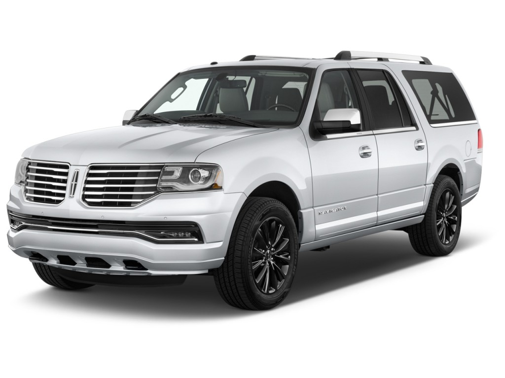 image 2016 lincoln navigator l 4wd 4 door select angular. Black Bedroom Furniture Sets. Home Design Ideas