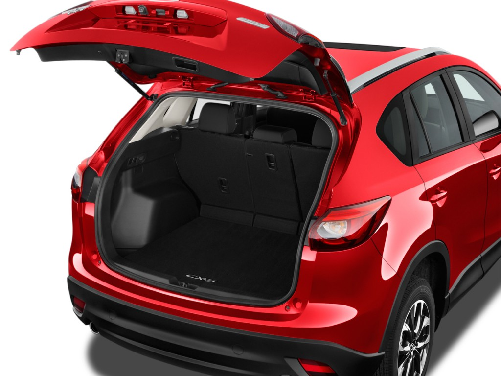 image 2016 mazda cx 5 fwd 4 door auto grand touring trunk size 1024 x 768 type gif posted. Black Bedroom Furniture Sets. Home Design Ideas