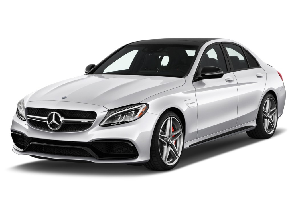 image 2016 mercedes benz c class 4 door sedan amg c63 s