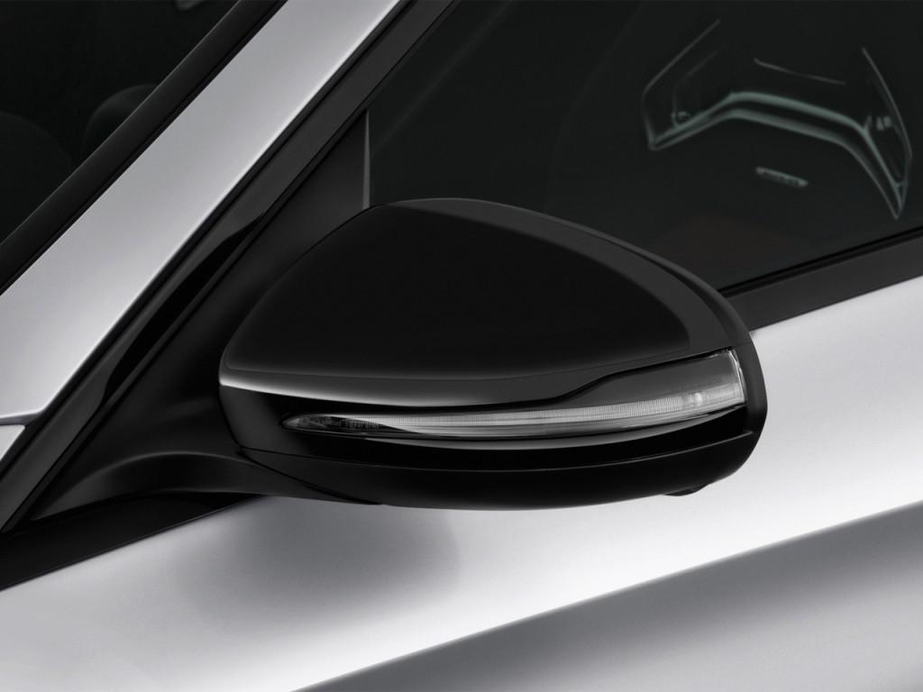 Image 2016 Mercedes Benz C Class 4 Door Sedan Amg C63 S