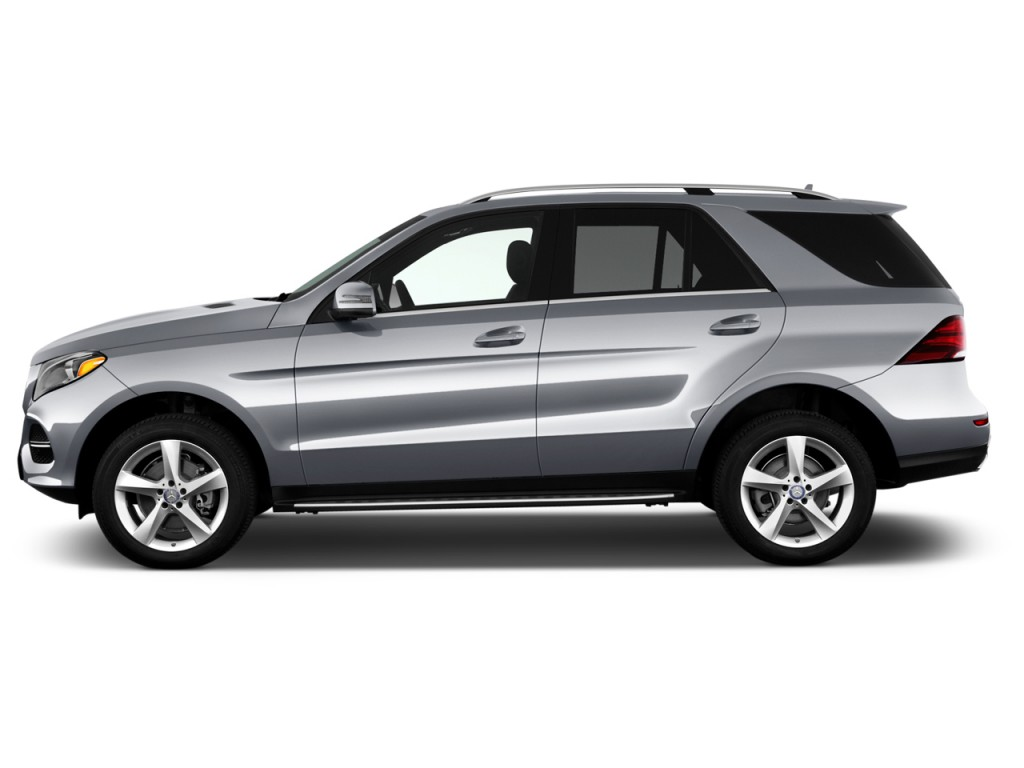 Image 2016 mercedes benz gle class 4matic 4 door gle300d for Mercedes benz 4 door