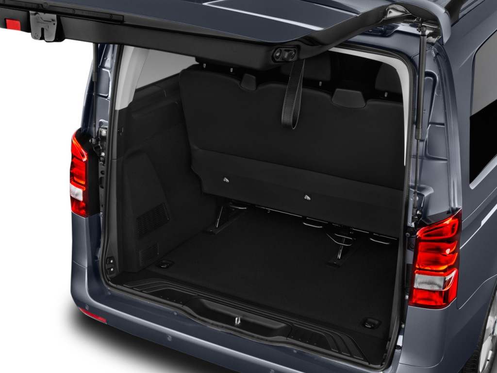 image 2016 mercedes benz metris passenger van rwd 126 trunk size 1024 x 768 type gif. Black Bedroom Furniture Sets. Home Design Ideas