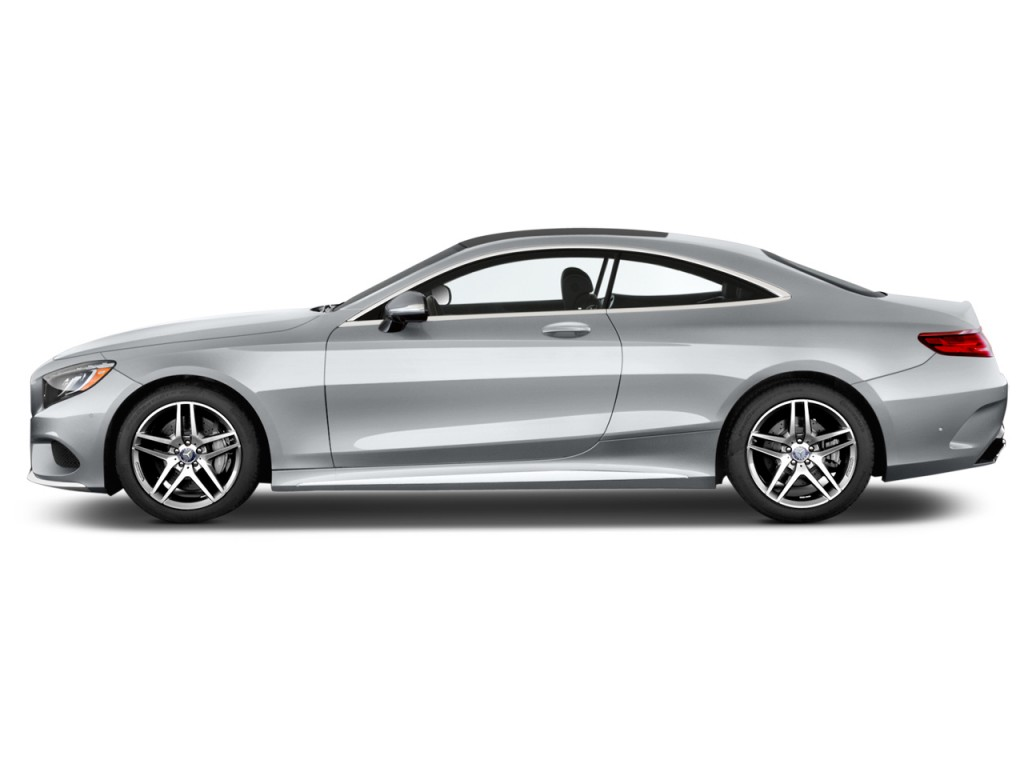 Image 2016 mercedes benz s class 2 door coupe s550 4matic for Mercedes benz 2 door coupe for sale