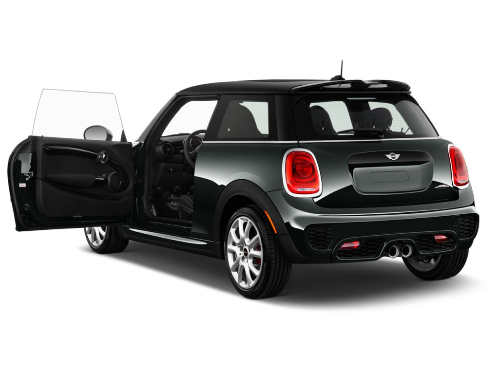 image 2016 mini cooper 2 door hb john cooper works open doors size 1024 x 768 type gif. Black Bedroom Furniture Sets. Home Design Ideas