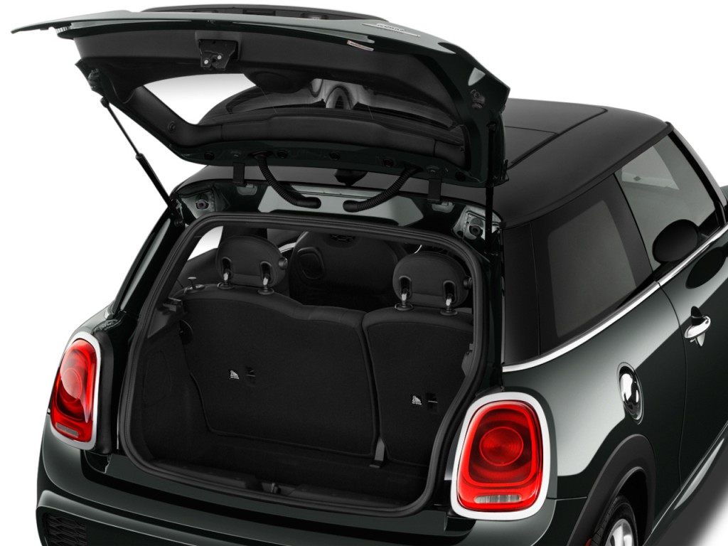 image 2016 mini cooper 2 door hb john cooper works trunk. Black Bedroom Furniture Sets. Home Design Ideas