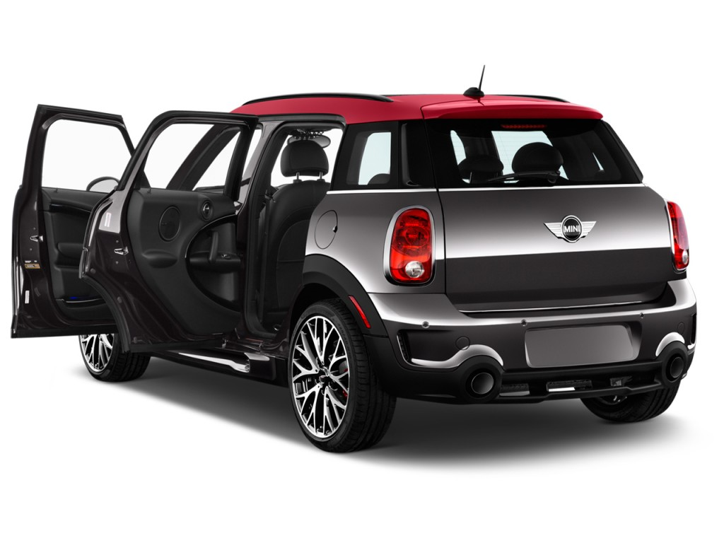 image 2016 mini cooper countryman all4 4 door john cooper works open doors size 1024 x 768. Black Bedroom Furniture Sets. Home Design Ideas