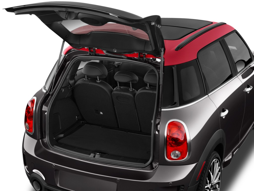 image 2016 mini cooper countryman all4 4 door john cooper. Black Bedroom Furniture Sets. Home Design Ideas