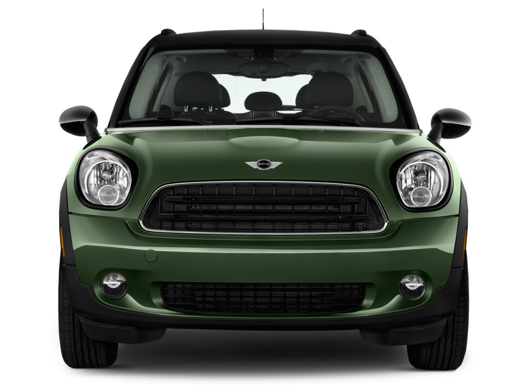 image 2016 mini cooper countryman fwd 4 door front exterior view size 1024 x 768 type gif. Black Bedroom Furniture Sets. Home Design Ideas