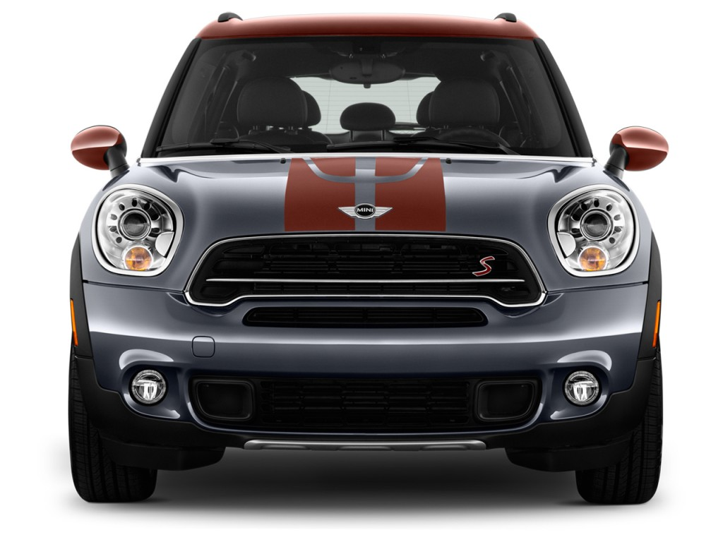 image 2016 mini cooper countryman fwd 4 door s front exterior view size 1024 x 768 type gif. Black Bedroom Furniture Sets. Home Design Ideas
