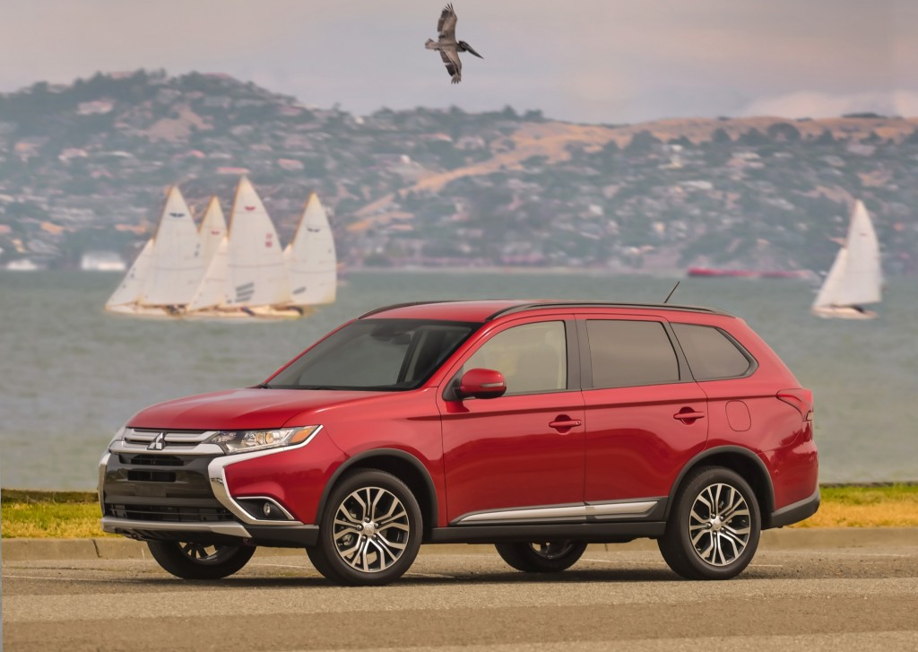 Image: 2016 Mitsubishi Outlander, size: 1024 x 727, type: gif, posted on: June 3, 2015, 7:54 pm ...