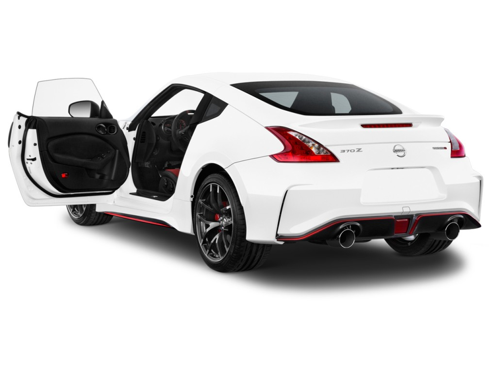 Image 2016 Nissan 370z 2 Door Coupe Auto Nismo Open Doors Size 1024 X 768 Type Gif Posted