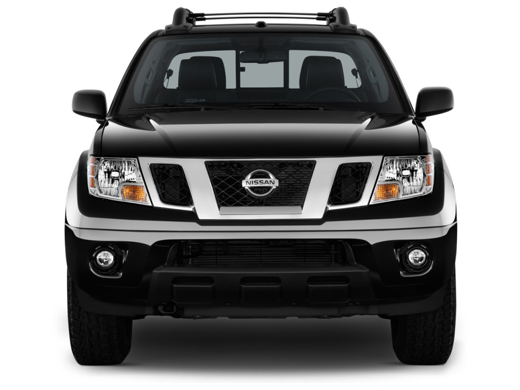 image 2016 nissan frontier 4wd crew cab swb auto pro 4x front exterior view size 1024 x 768. Black Bedroom Furniture Sets. Home Design Ideas