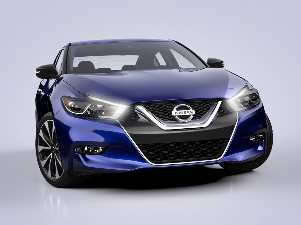 3.7 million Nissan, Infiniti, Chevrolet vehicles recalled for passenger airbag problems