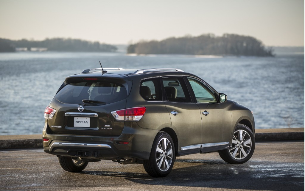 image 2016 nissan pathfinder size 1024 x 643 type   posted on