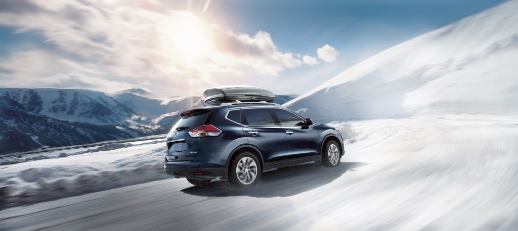 Nissan Rogue Vs Ford Escape >> 2017 Nissan Rogue Review, Ratings, Specs, Prices, and Photos - The Car Connection