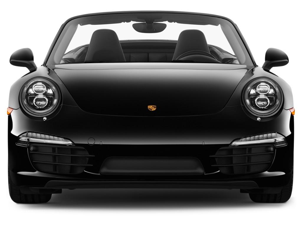 image 2016 porsche 911 2 door cabriolet carrera black edition front exterior view size 1024 x. Black Bedroom Furniture Sets. Home Design Ideas