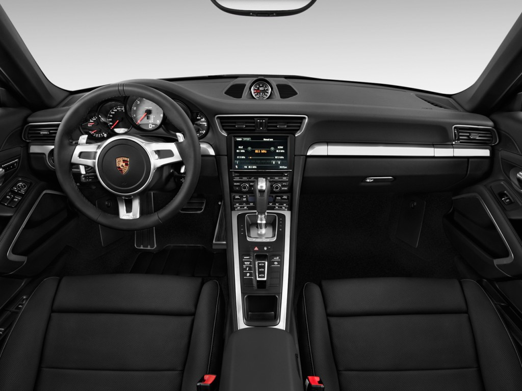 Image 2016 Porsche 911 2 Door Coupe Carrera Dashboard Size 1024 X 768 Type Gif Posted On