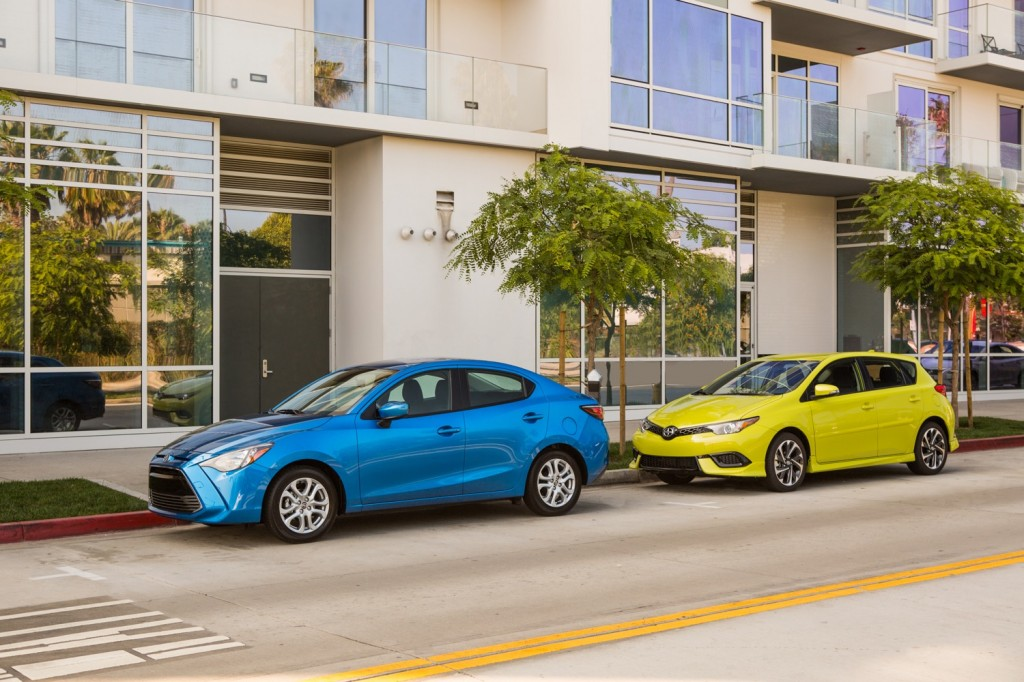 Will Scion iA, iM Be The Hits Toyota Needs?