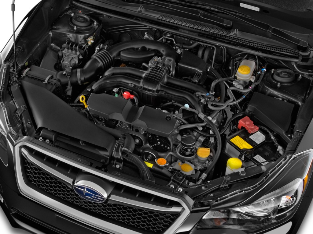 Subaru Boxer Engine Issues Subaru Free Engine Image For