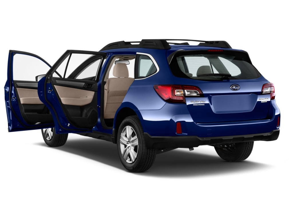 image 2016 subaru outback 4 door wagon open doors size 1024 x 768 type gif posted on. Black Bedroom Furniture Sets. Home Design Ideas