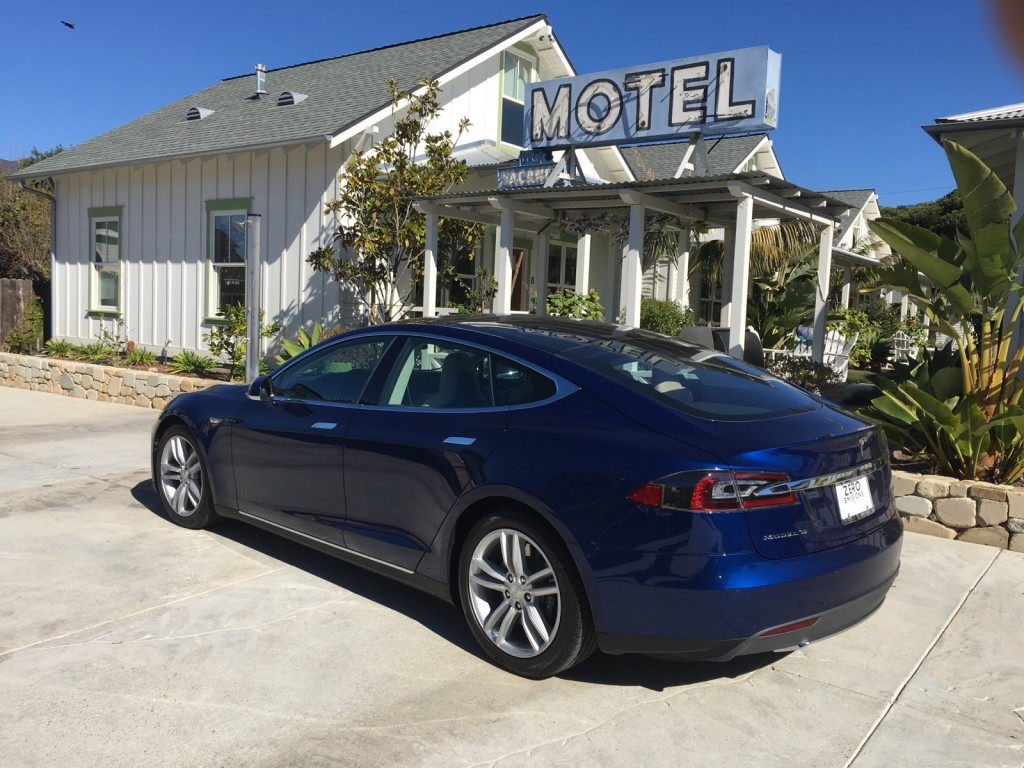 image 2016 tesla model s 90d during southern california test drive photo david noland size. Black Bedroom Furniture Sets. Home Design Ideas