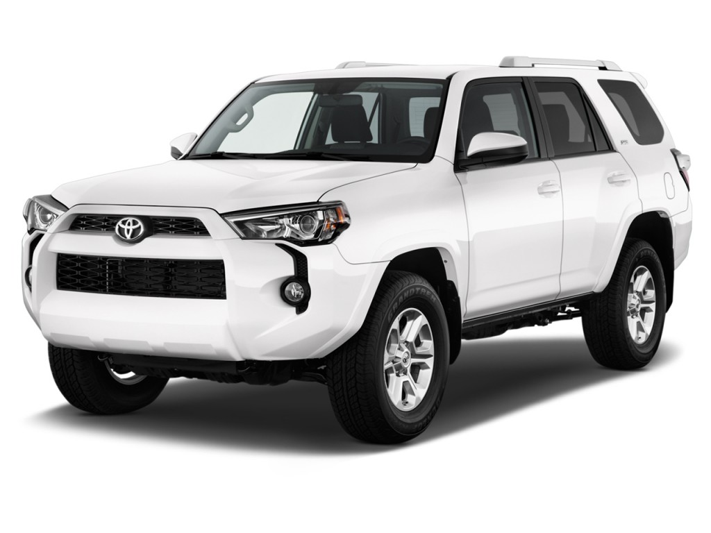 image 2016 toyota 4runner rwd 4 door v6 sr5 natl. Black Bedroom Furniture Sets. Home Design Ideas