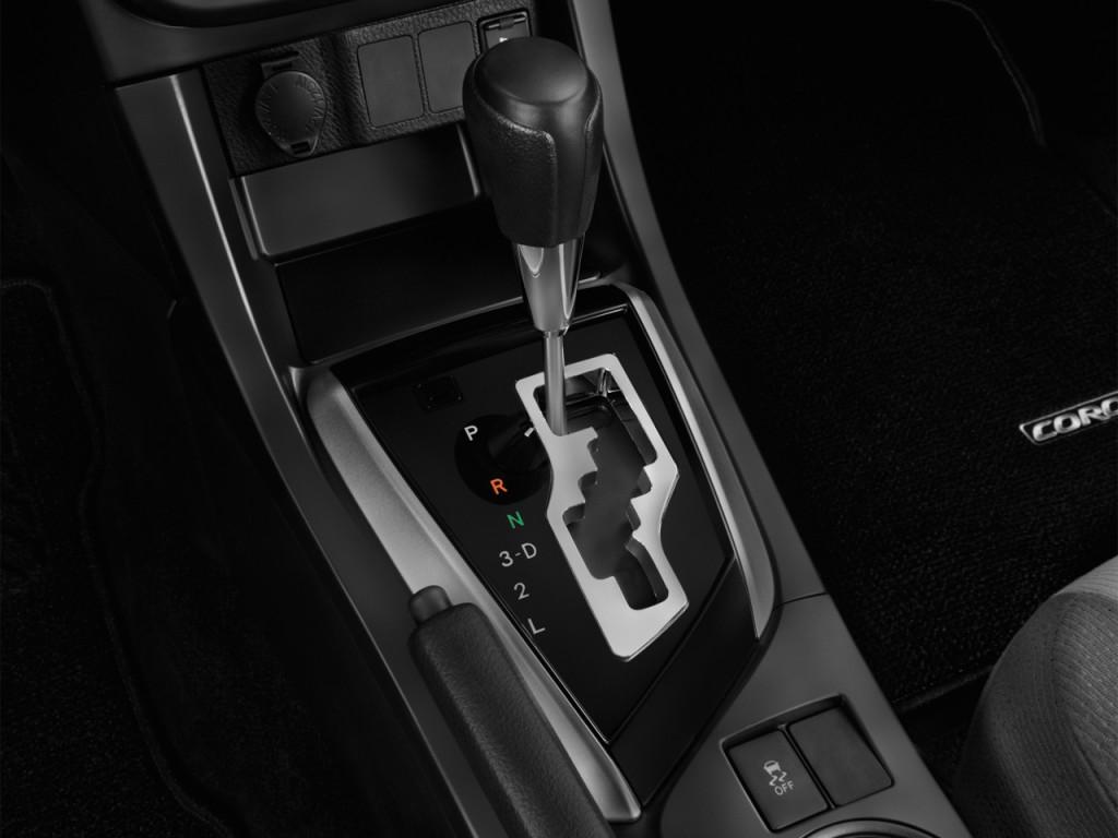 Image 2016 Toyota Corolla 4 Door Sedan Auto L Gs Gear