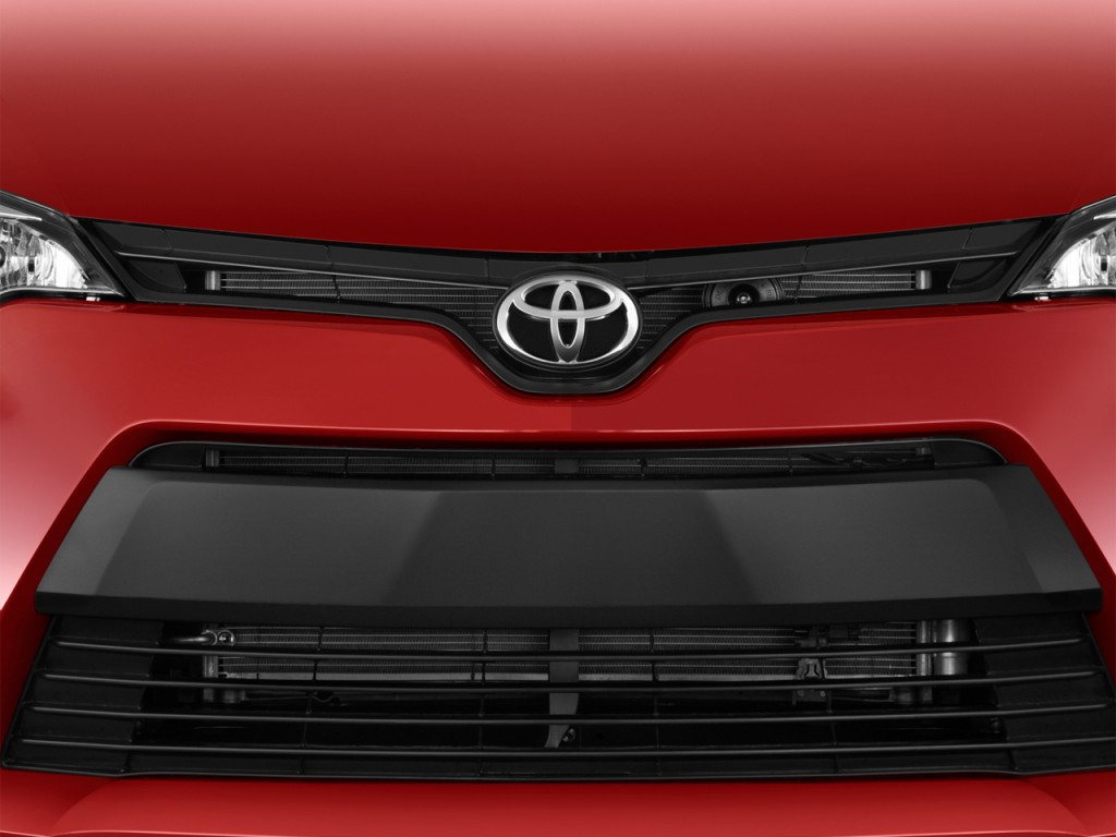 image 2016 toyota corolla 4 door sedan cvt le gs grille size 1024 x 768 type gif posted. Black Bedroom Furniture Sets. Home Design Ideas