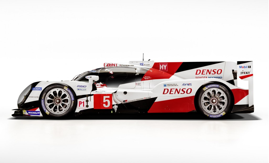 image 2016 toyota ts050 hybrid lmp1 race car size 1024 x 621 type gif posted on march 25. Black Bedroom Furniture Sets. Home Design Ideas