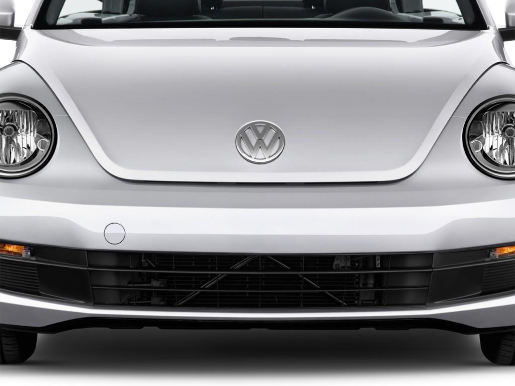 Image: 2016 Volkswagen Beetle Convertible 2-door Auto 1.8T ...