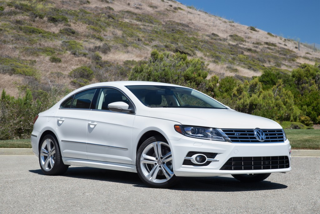 VW recalling Passats, CCs for fuel-pump failures
