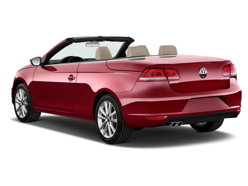 image 2016 volkswagen eos 2 door convertible komfort. Black Bedroom Furniture Sets. Home Design Ideas
