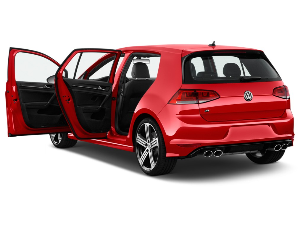 image 2016 volkswagen golf r 4 door hb man open doors size 1024 x 768 type gif posted on. Black Bedroom Furniture Sets. Home Design Ideas
